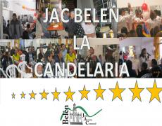 JUNTA DE ACCIÓN COMUNAL BARRIO BELEN