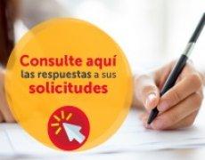 Respuesta anónimas Alcaldía de La Candelaria